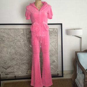 new Juicy Couture suits